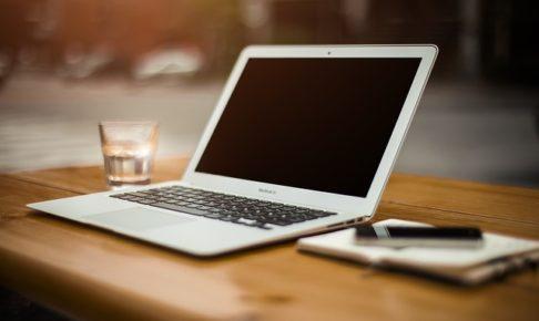 パソコン、仕事