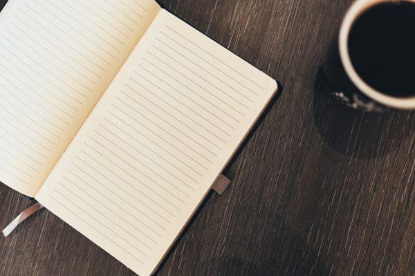 ノート、打合せ