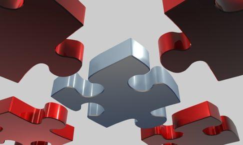 パズル、組み合わせ