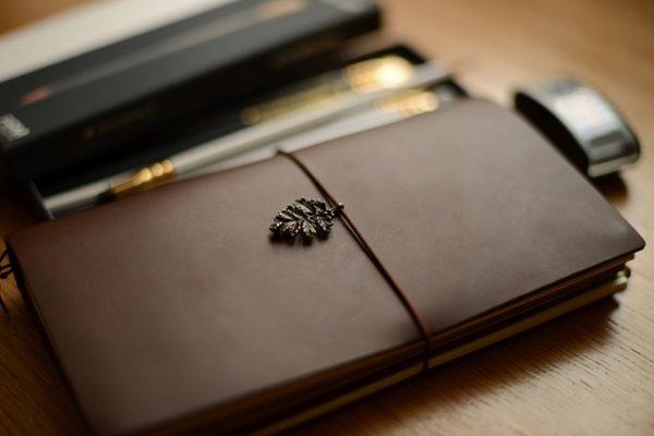 手帳、スケジュール